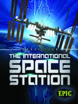 cover image of The International Space Station