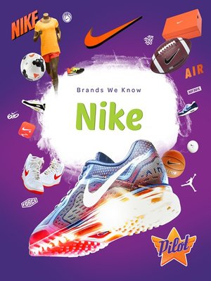 cover image of Nike