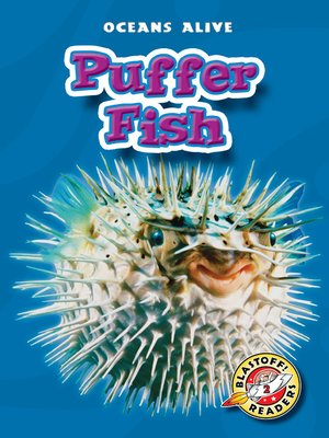 cover image of Puffer Fish