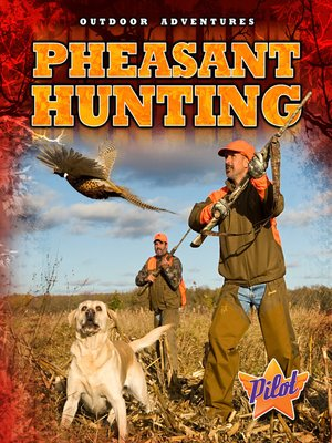 cover image of Pheasant Hunting