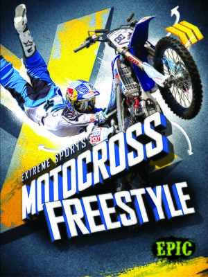 cover image of Motocross Freestyle