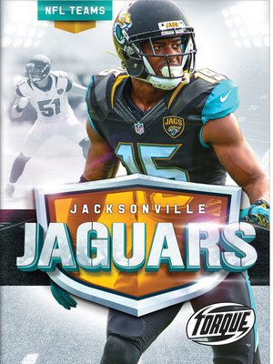 cover image of The Jacksonville Jaguars Story