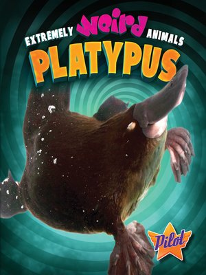 cover image of Platypus