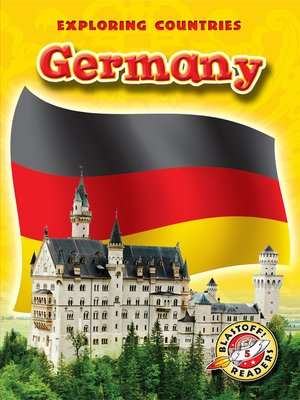 cover image of Germany