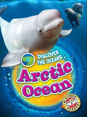 cover image of Arctic Ocean