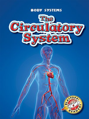 cover image of The Circulatory System