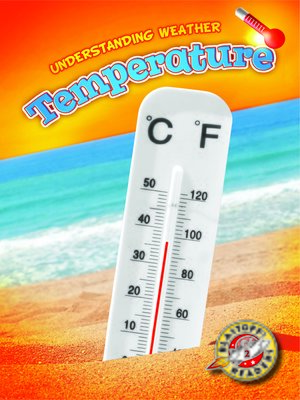 cover image of Temperature