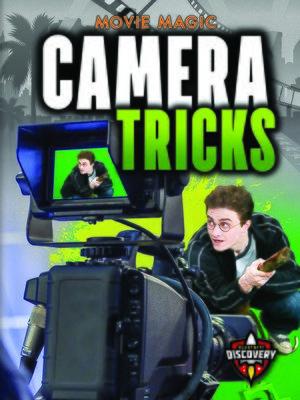 cover image of Camera Tricks