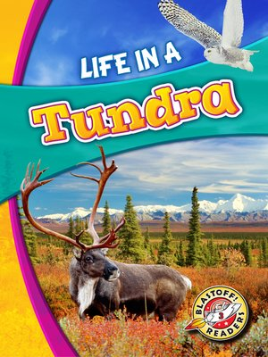 cover image of Life in a Tundra