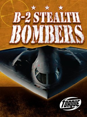 cover image of B-2 Stealth Bombers
