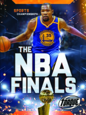 cover image of The NBA Finals