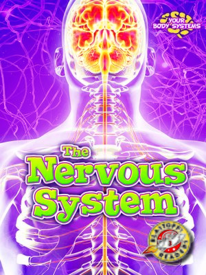 cover image of The Nervous System