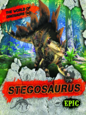 cover image of Stegosaurus