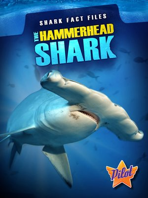 cover image of The Hammerhead Shark