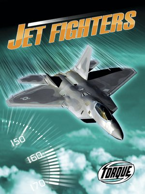 cover image of Jet Fighters