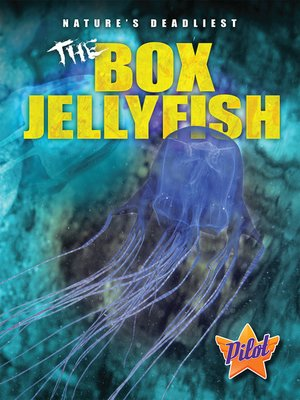 cover image of The Box Jellyfish