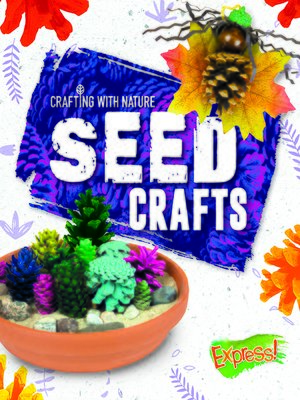 cover image of Seed Crafts