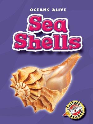 cover image of Sea Shells
