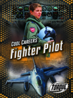 cover image of Fighter Pilot