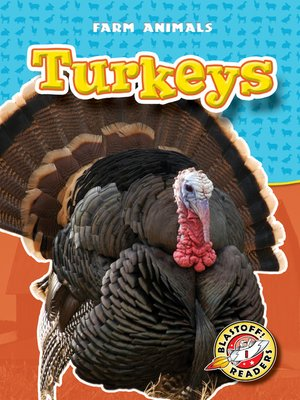 cover image of Turkeys
