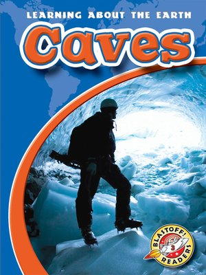 cover image of Caves