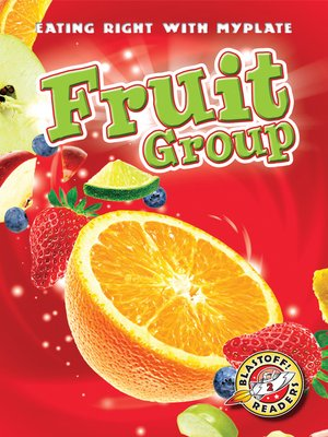 cover image of Fruit Group