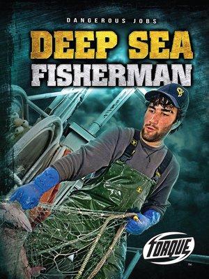 cover image of Deep Sea Fisherman