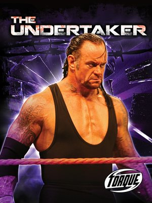 cover image of The Undertaker