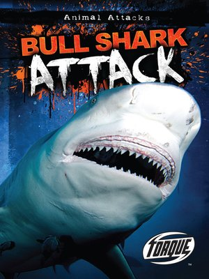 cover image of Bull Shark Attack