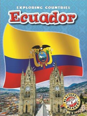 cover image of Ecuador