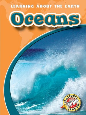 cover image of Oceans