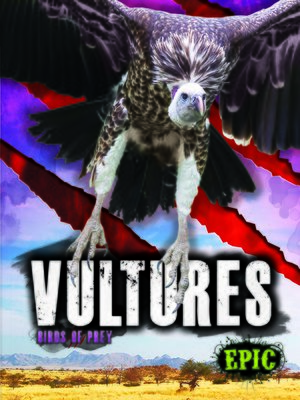 cover image of Vultures