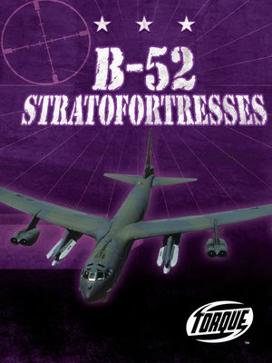 cover image of B-52 Stratofortresses