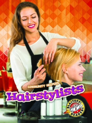 cover image of Hairstylists