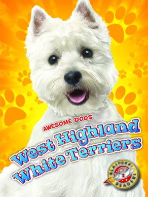 cover image of West Highland White Terriers