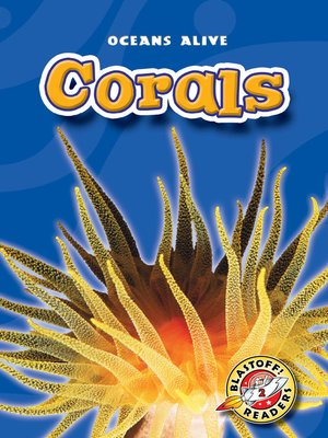 cover image of Corals
