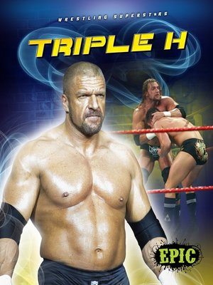 cover image of Triple H