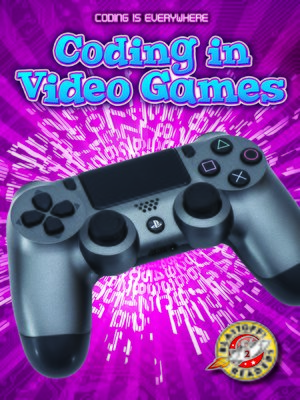 cover image of Coding in Video Games