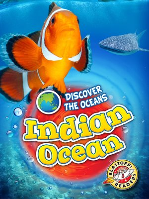 cover image of Indian Ocean
