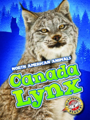 cover image of Canada Lynx