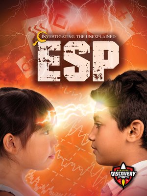 cover image of ESP