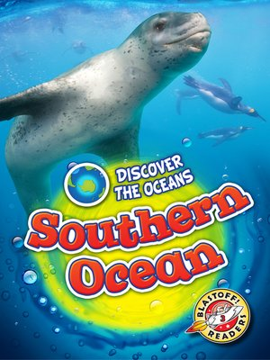 cover image of Southern Ocean