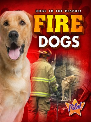 cover image of Fire Dogs