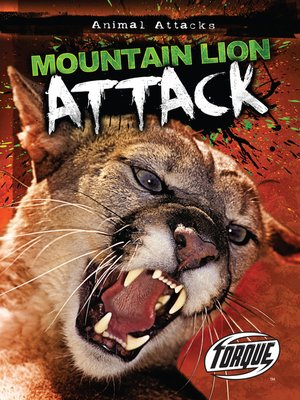 cover image of Mountain Lion Attack