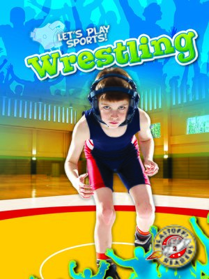 cover image of Wrestling