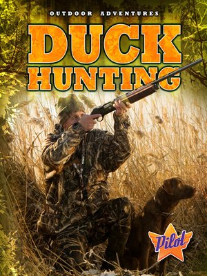 cover image of Duck Hunting
