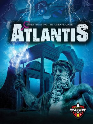 cover image of Atlantis