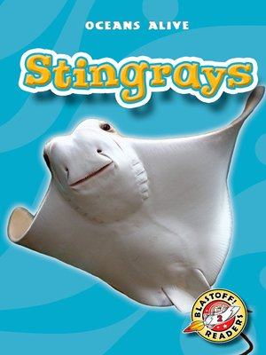 cover image of Stingrays