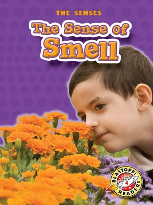 cover image of The Sense of Smell