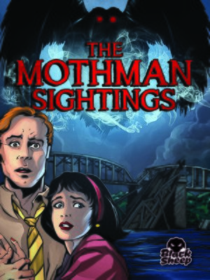 cover image of Mothman Sightings, The